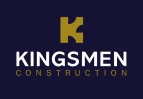Company Logo Kingsmen Construction