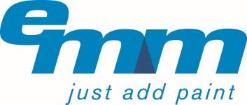 Company Logo EMM International BV