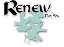 Renew Day Spa logo