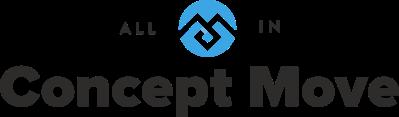 Concept Move logo