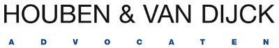 Company Logo Houben & Van Dijck Advocaten