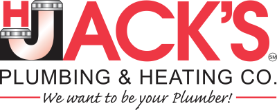 H. Jack's Plumbing & Heating Co. logo