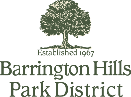 Barrington Hills Park District logo