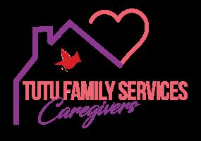 Tutu Family Services logo