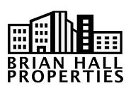 Brian Hall Properties logo
