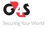 Company Logo G4S International Employment Services Ltd