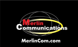 Merlin Communications logo