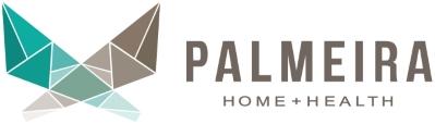 Company Logo Palmeira Home Health