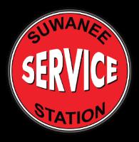 Suwanee Service Station logo