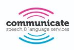 Company Logo Communicate SLT CIC