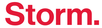 Company Logo STORM CREATIVE MEDIA LIMITED