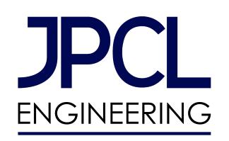 JPCL Engineering, LLC logo