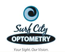 Company Logo Surf City Optometry