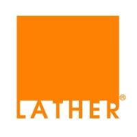 LATHER Inc logo
