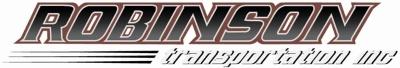 Robinson Transportation logo