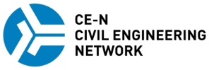 Company Logo CE-N Civil Engineering Network