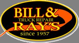 Bill & Rays logo