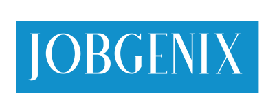 JOBGENIX logo