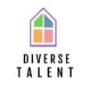 Company Logo DIVERSE TALENT CAREERS LTD