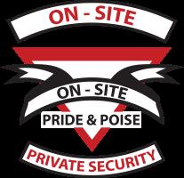 On-Site Security, Inc. logo