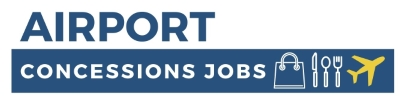 Airport Concessions Jobs - Dulles International and Reagan National Airport Concessions logo