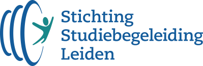 Company Logo Stichting Studiebegeleiding Leiden
