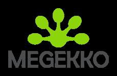 Company Logo Megekko
