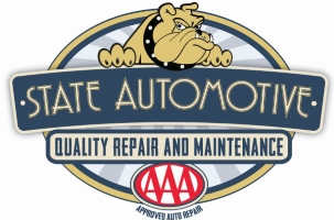 State Automotive Repair logo