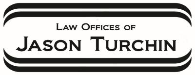 Law Offices of Jason Turchin logo