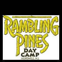 Rambling Pines Day Camp logo