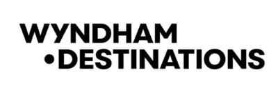 Wyndham Destinations logo