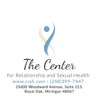 Center for Relationship and Sexual Health logo