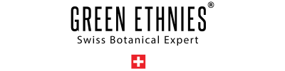 Company Logo Green Ethnies