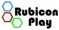 Company Logo Rubicon Play Ltd