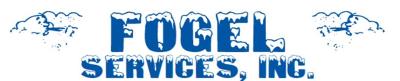 Fogel Services Inc. logo