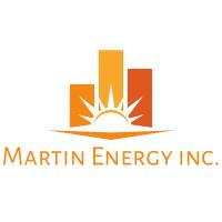 Martin Energy Consulting Inc. logo
