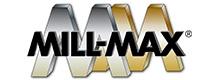 Mill-Max Mfg. Corp. logo