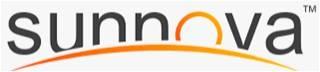 Sunnova Energy logo