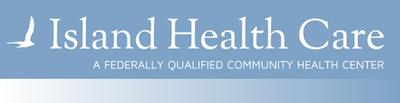 ISLAND HEALTH CARE logo