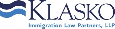 Klasko Law Immigration Partners, LLP logo