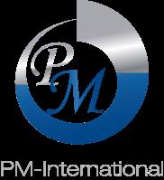 PM-International Nutrition and Cosmetics logo