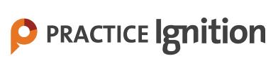 Company Logo Practice Ignition