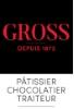 Company Logo Patisserie GROSS