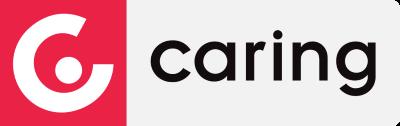 Company Logo Caring Fieldmarketing BV