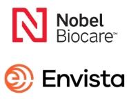 Company Logo Nobel Biocare Distribution Center B.V.