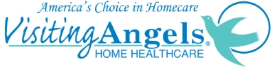 Visiting Angels Home Healthcare logo