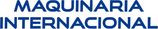 Company Logo MAQUINARIA INTERNACIONAL