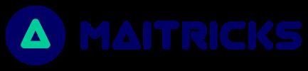 Company Logo Maitricks