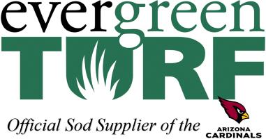 Company Logo Evergreen Turf, Inc