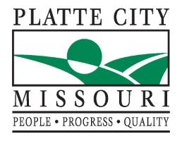 City of Platte City logo